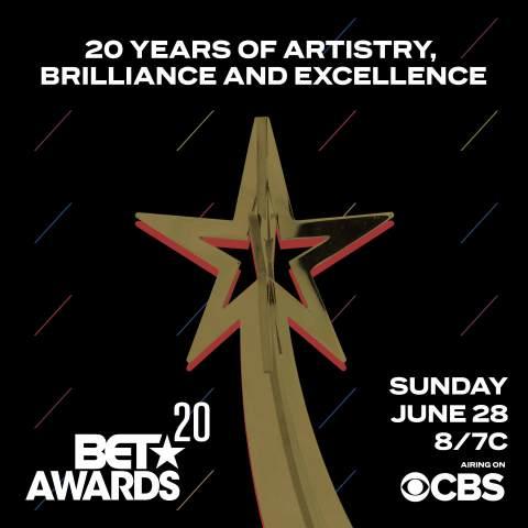 2020 Bet Award Nomination