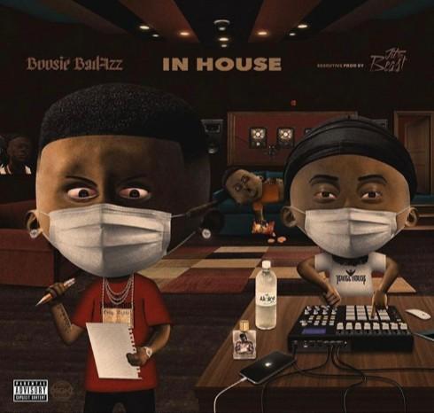 Boosie Badazz – In House Album