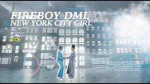 Fireboy DML – New York City Girl mp3