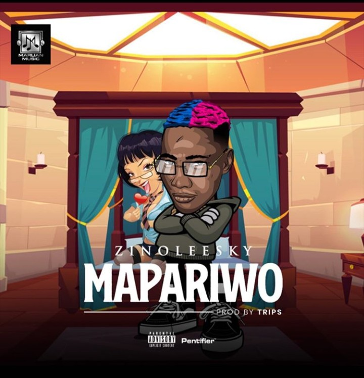 Zinoleesky – Mapariwo Mp3