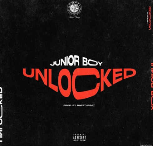 Junior Boy – Unlocked Mp3