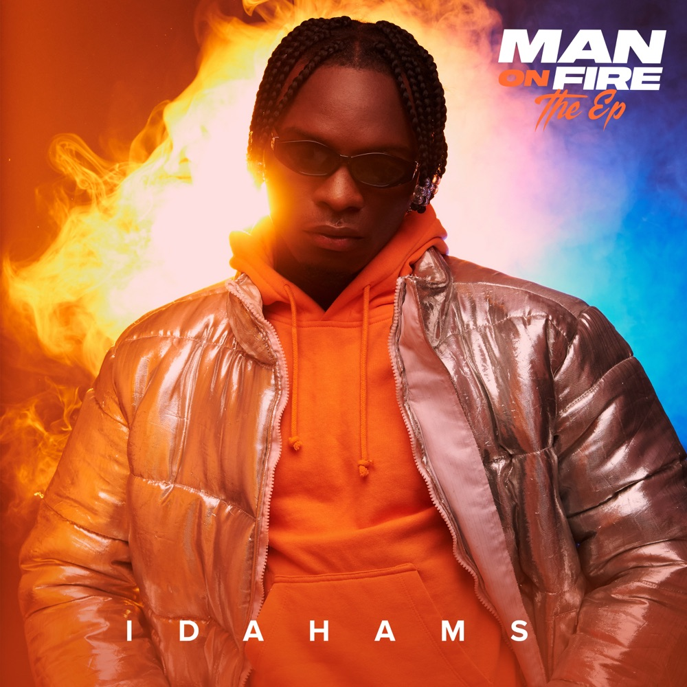 Idahams – Local Girl Mp3