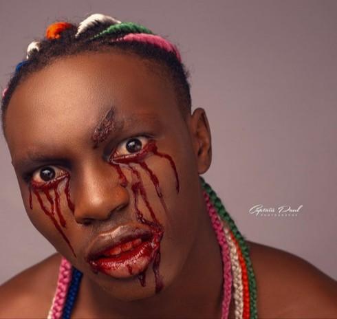 Kabex – Say No To Rapist Mp3
