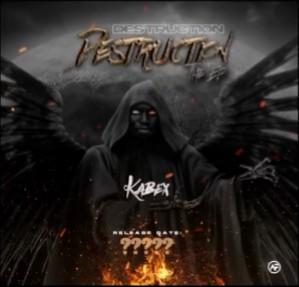 Kabex – Destruction EP