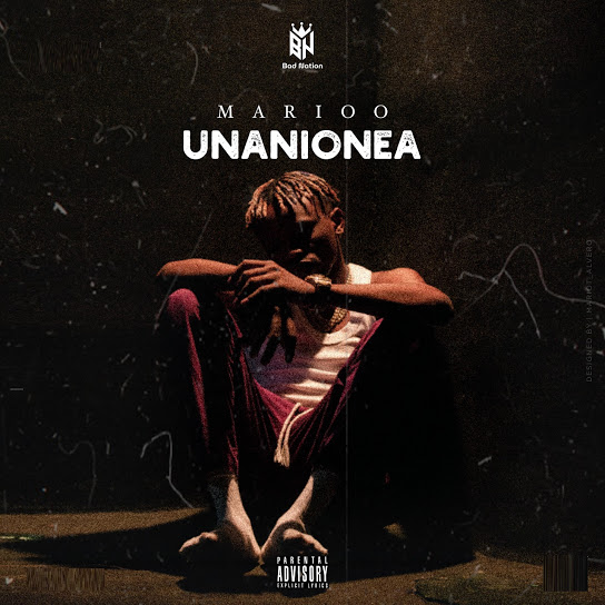 Marioo – Unanionea Mp3