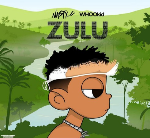 Nasty C Ft Whookid – Zulu Mp3