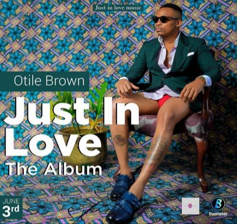 Otile Brown – Pretty Gal Mp3