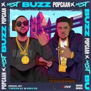 Popcann ft Mist-Buzz Mp3