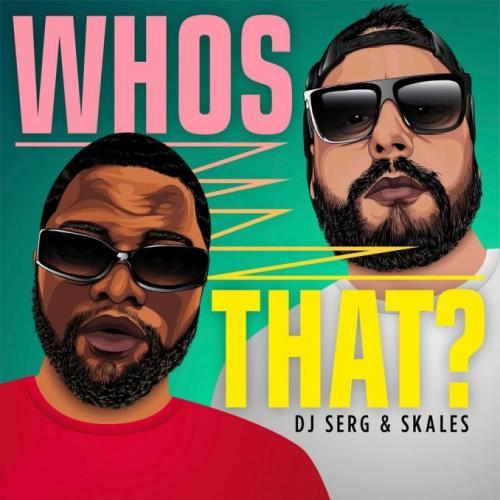Skales – Whos That? Mp3
