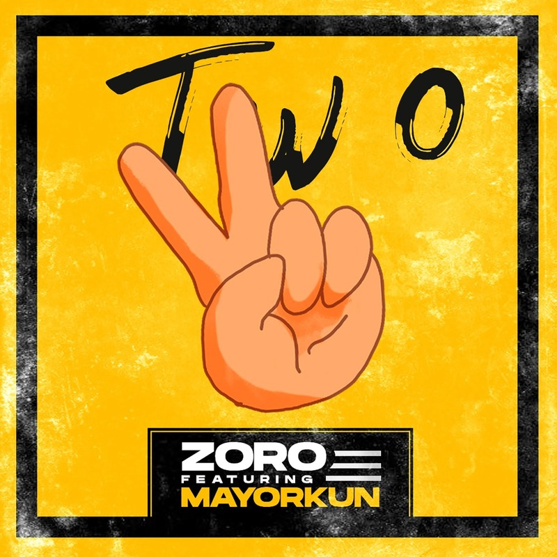 Zoro Ft Mayorkun – Two Mp3
