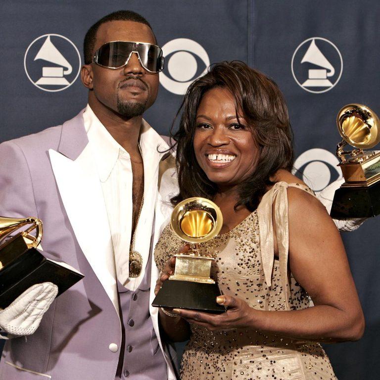 Kanye West DONDA MP3