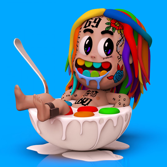 6ix9ine – Yaya Mp3