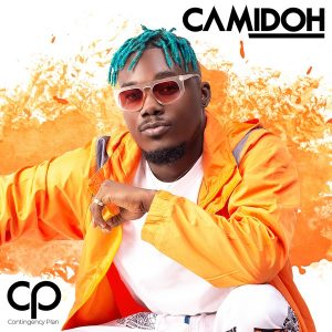 Camidoh – C.P. EP