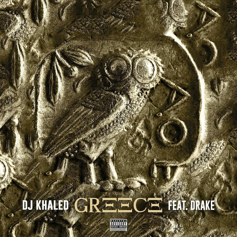 DJ Khaled Ft Drake – Greece Mp3
