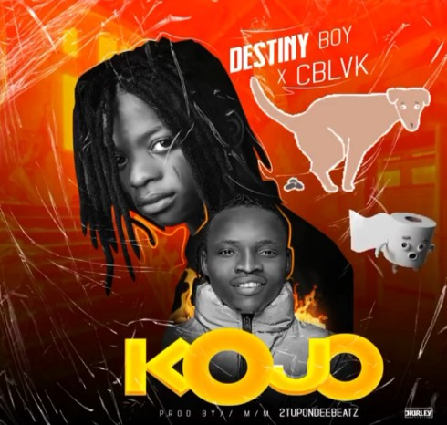 Destiny Boy Ft C black – Kojo