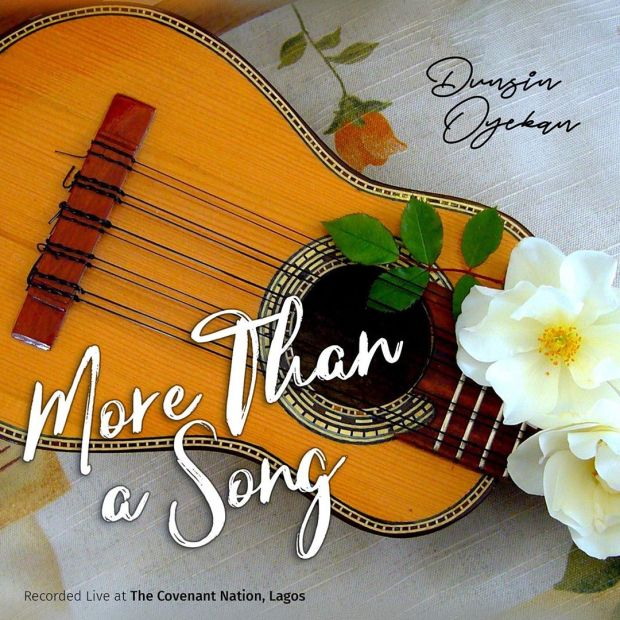 Dunsin Oyekan – More Than A Song Mp3