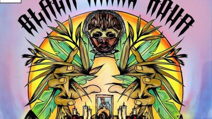 Jidenna Ft. Bullish – Black Magic Hour Mp3