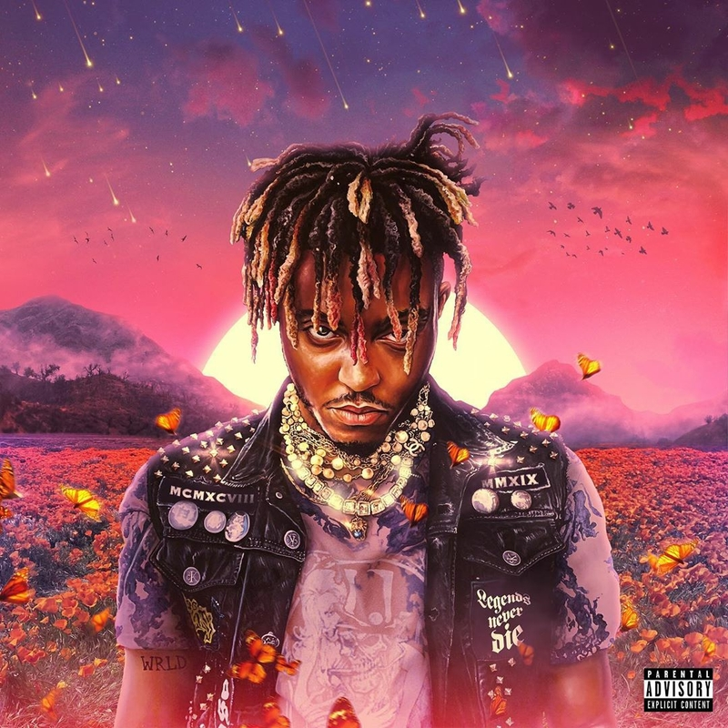 Juice Wrld – Man Of The Year Mp3