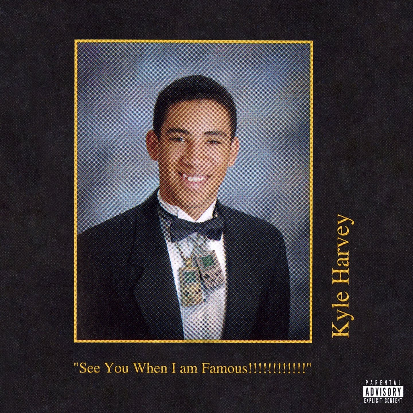 Kyle – See You When I am Famous!!!!!!!!!!!! Album