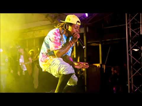 Lil Wayne – Safe Mode Mp3