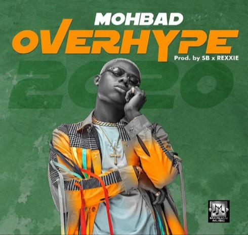 Mohbad – Overhype Mp3