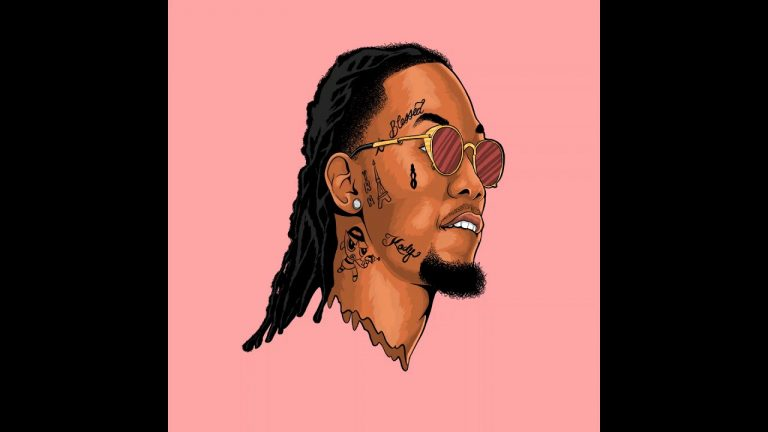Offset – Stuck Mp3