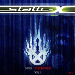 Static-X – Something of My Own Mp3