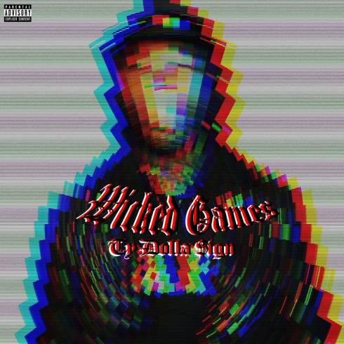 Ty Dolla $ign – Wicked Games Album
