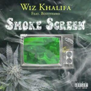 Wiz Khalifa ft Bootsyano – Smoke Screen Mp3
