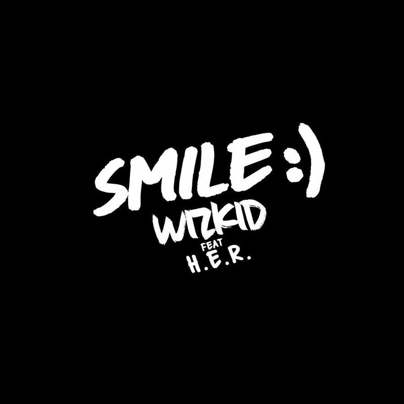 Wizkid Ft H.E.R. – Smile Mp3