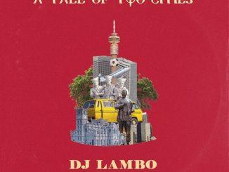 DJ Lambo Ft Buju– Party De Mp3