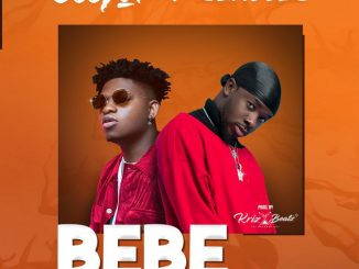 Ceeboi Ft T-Classic – Bebe Mp3