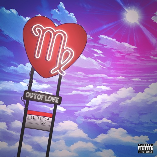 Lil Tecca – Out of Love Mp3