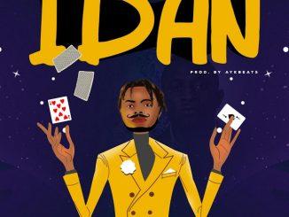 Oladips Ft DJ Instinct – Idan Mp3