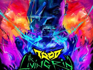 Trod – End There Mp3