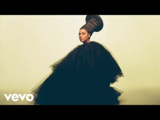 Beyonce Ft Wizkid – Brown Skin Girl Mp4