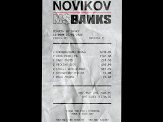 Ms Banks – Novikov Mp3