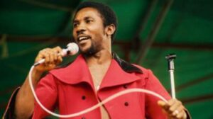 Obituary: Toots Hibbert - the man who coined the word reggae