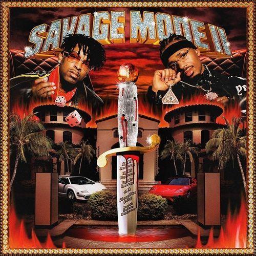 21 Savage & Metro Boomin – Savage Mode II Album