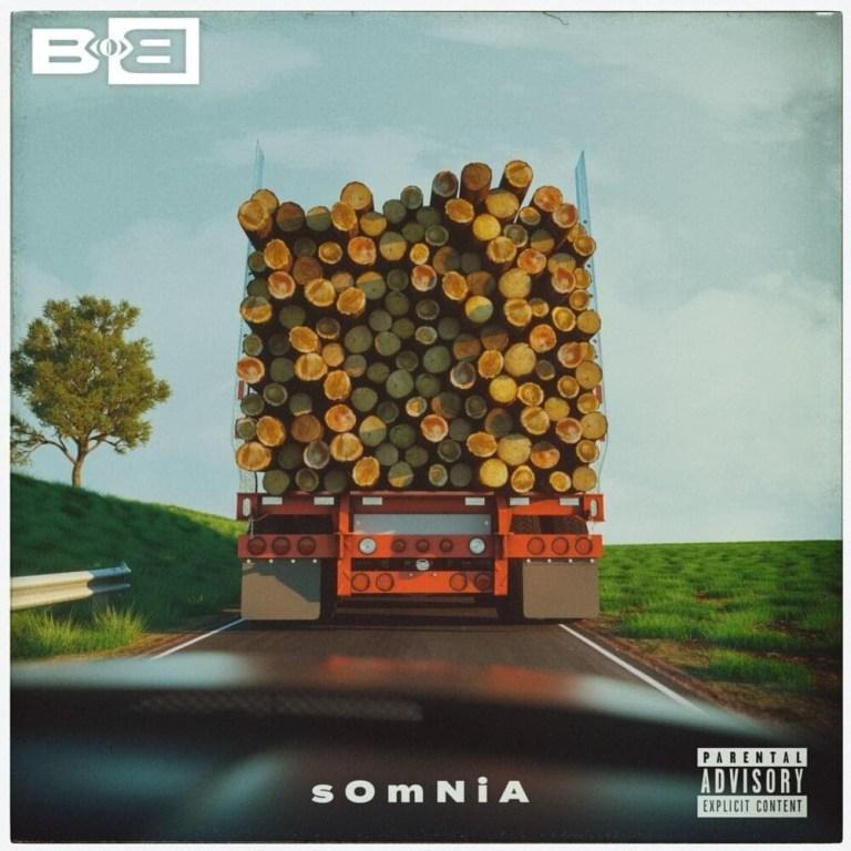 B.o.B – Pressure Mp3