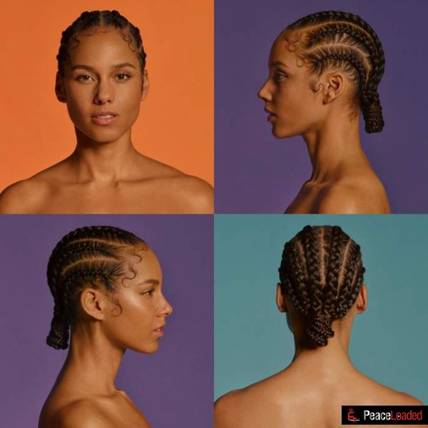 Alicia Keys Ft Miguel – Show Me Love Mp3