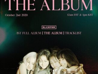 Blackpink – You Never Know Mp3