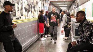 Chris Brown Ft OT Genasis & Charlie Wilson – Back To You Mp3