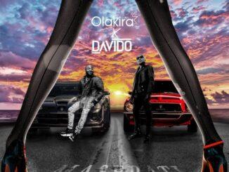 Olakira Ft Davido – Maserati Remix Mp3