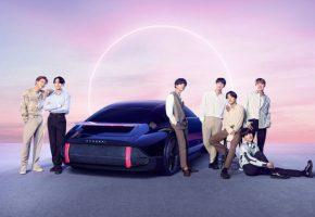 IONIQ & BTS – IONIQ: I'm On it Mp3