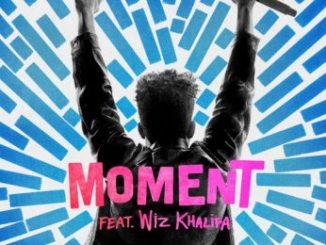 KYLE ft Wiz Khalifa – Moment Mp3