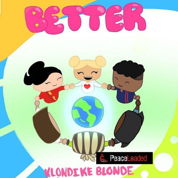 Klondike Blonde – Better Mp3