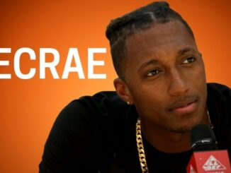Lecrae Ft Marc E. Bassy – Wheels Up Mp3