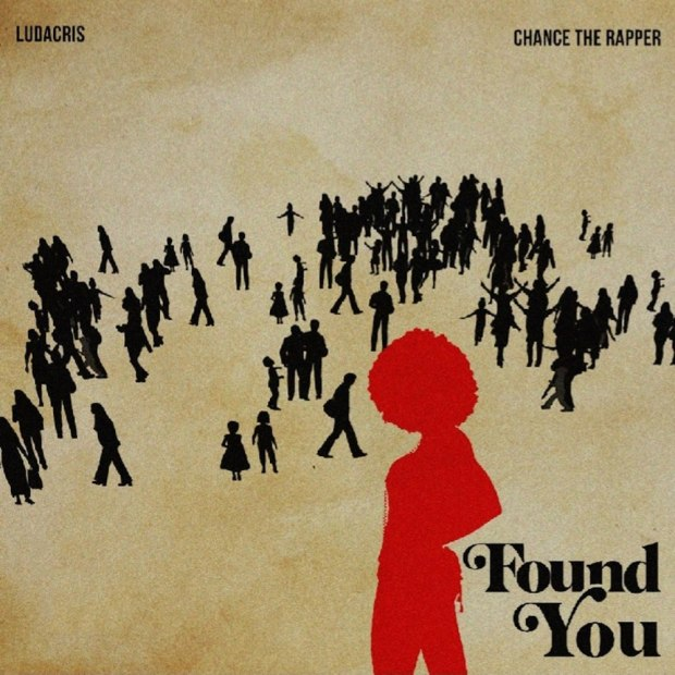 Ludacris Ft Chance The Rapper – Found You Mp3