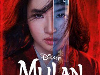 Mulan (2020) Mp4 Download Mp4